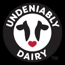 Undeniably Dairy Logo