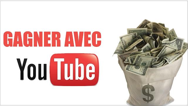 Comment créer et gagner de l'argent avec une chaîne YouTube?