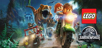 LEGO Jurassic World MULTi10-ElAmigos