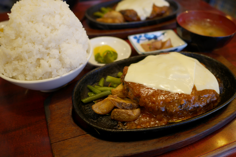 ニカタツBLOG: レストラン喫茶 タクト