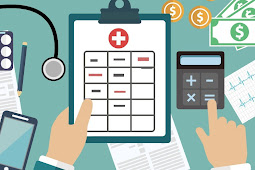 Tips Memilih Asuransi Kesehatan Yang Baik