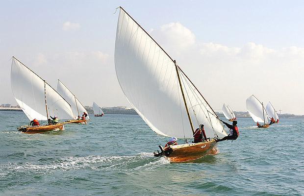 Hong Kong – Nha Trang Sailboat Race 2015