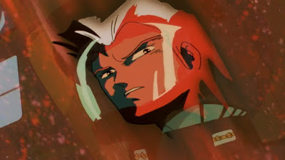 MS ZETA Gundam Episode 30 Subtitle Indonesia