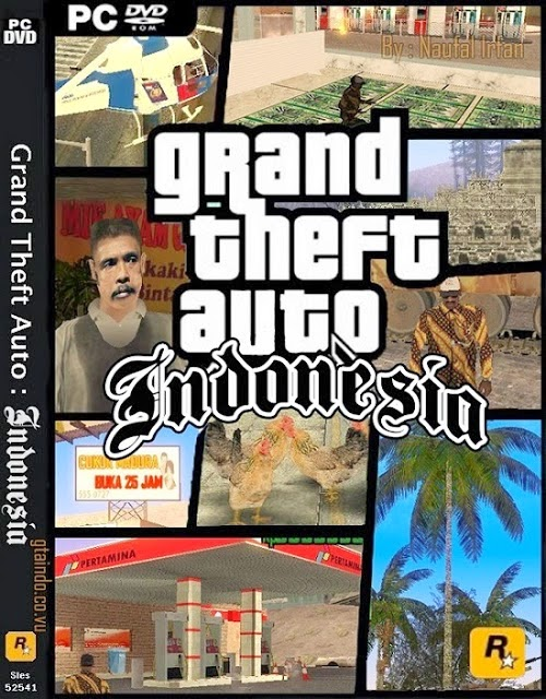 GTA extreme Indonesia V5.6 Terbaru