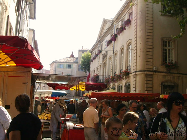 mercatino panoramica