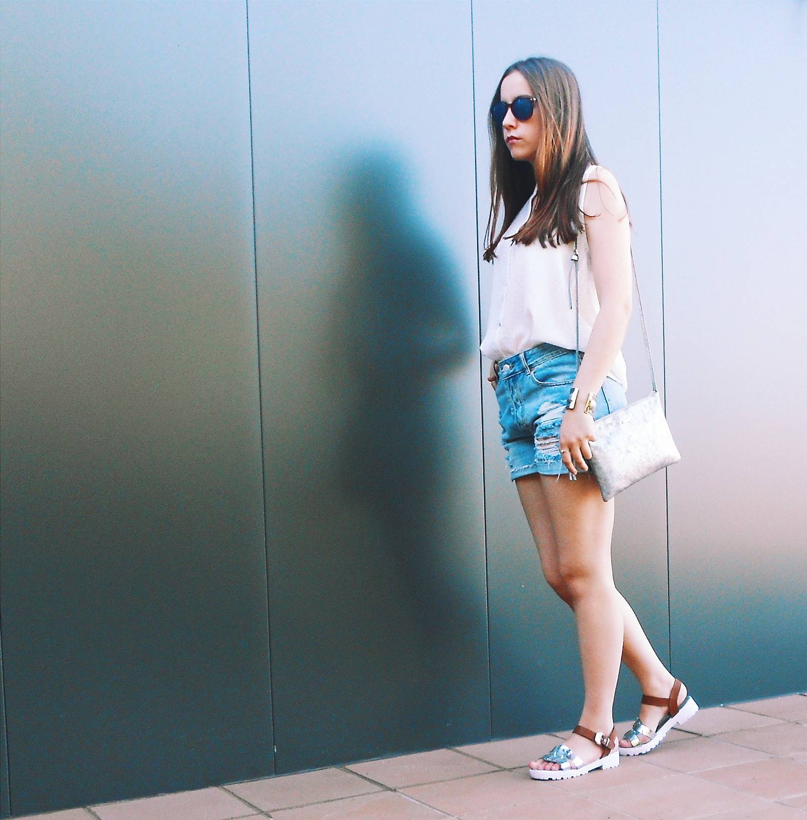 outfit | Simple