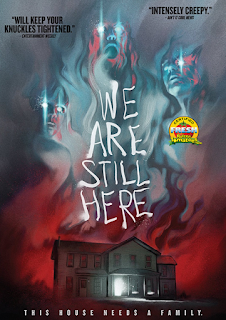 We Are Still Here [2015] [DVD5] [NTSC/R1]