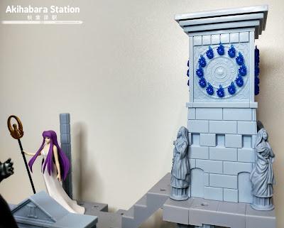 "Review del D.D.Panoramation ""Atenea Diosa + Reloj Santuario""."