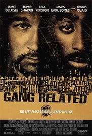 Watch Gang Related Online Free 1997 Putlocker