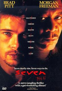 Se7en (1995) เจ็ดข้อต้องฆ่า