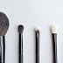 Beka brushes | Las brochas de Beka make up