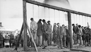 4 Negara Maju Yang Masih Menerapkan Hukuman Mati