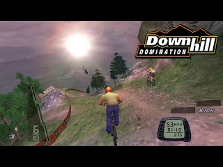 Download Downhill Domination Apk