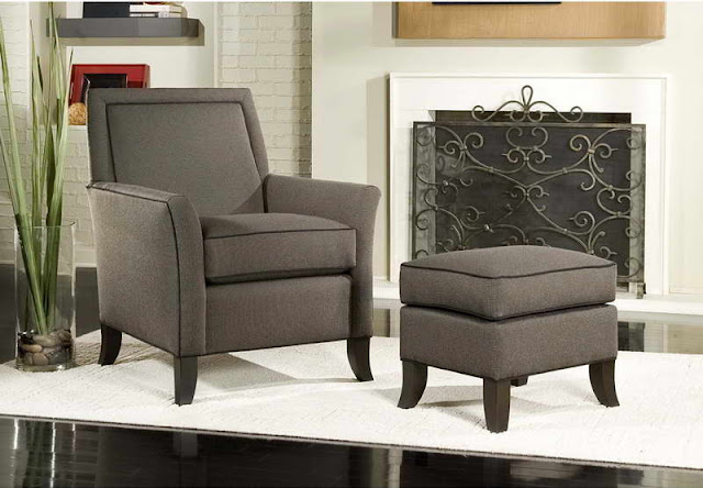 Top Accent Chairs for Living Room Guide!
