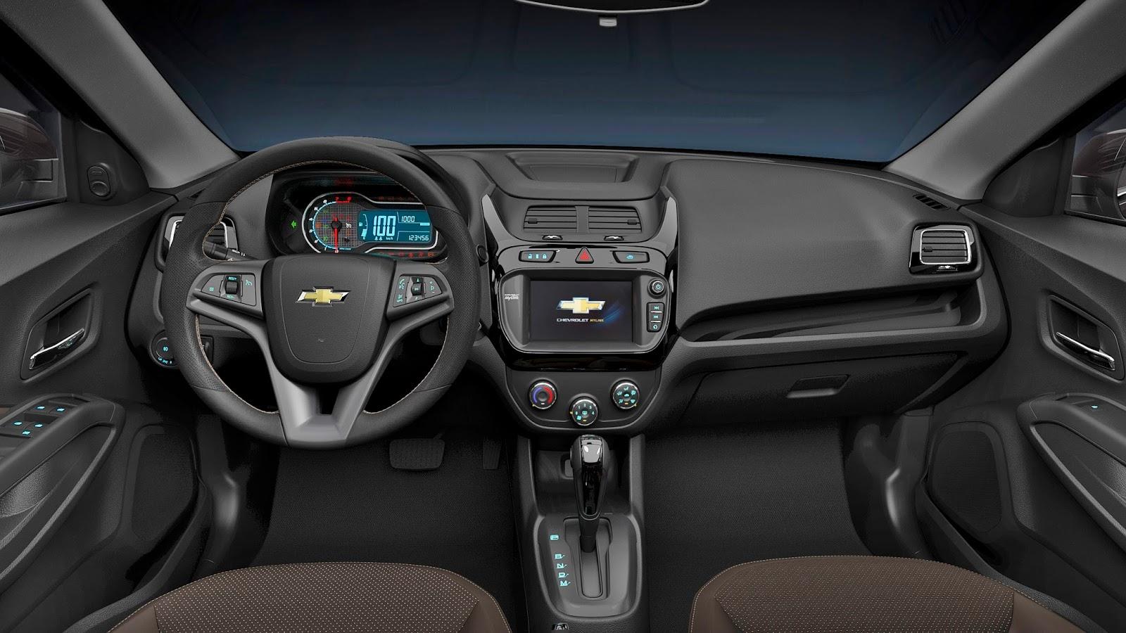 Racionauto Novo Chevrolet Cobalt 2016 Muda Para Subir De