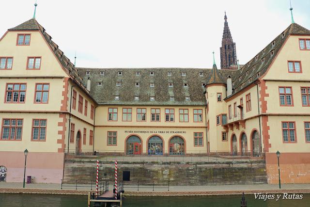 Museo Histórico de Estrasburgo