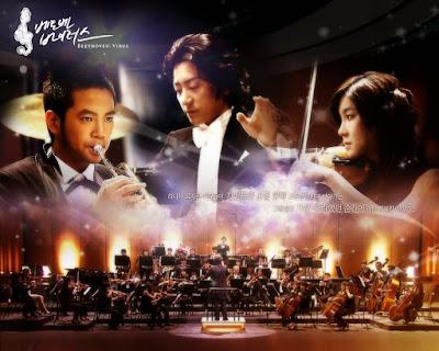 Drama Korea Beethoven Virus, Jatuh Bangun Menggenggam Nilai-nilai Kebahagiaan Hidup