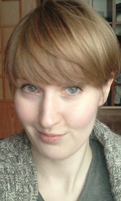 Roczny przegląd włosów. Rok bez farbowania