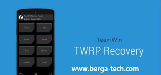 Download OFFICIAL TWRP 3.2.1 for Smartphone Xiaomi Redmi 5A, Redmi Y1 and Y1 Lite