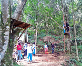 flying-fox-selecta-malang