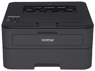 Brother Compact Laser Printe