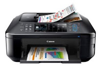 Canon PIXMA MX892 Printer Driver Download
