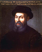 Фернандо Магелан