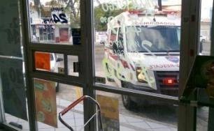 """Asaltan tienda""""Yepas""""en fraccionamiento Virginia de Boca del Rio Veracruz"""
