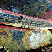 В Турции обнаружен византийский подземный храм V века
