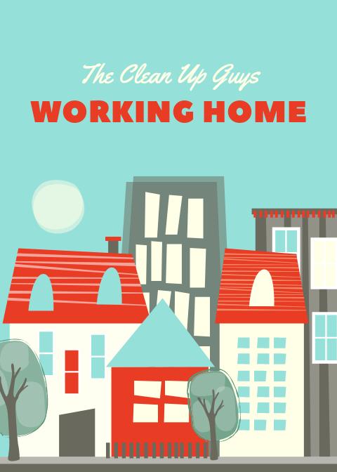 Cuma 2 Pekerjaan Rumah Ini Yang Saya Sukai