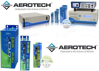 Aerotech Motion Controller