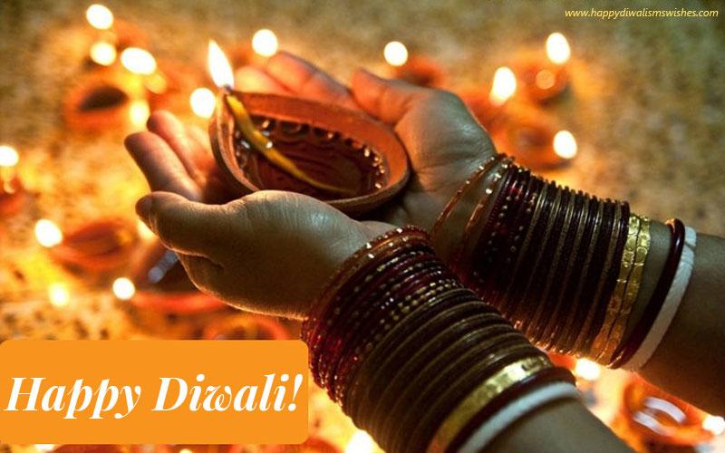Diwali Puja Images