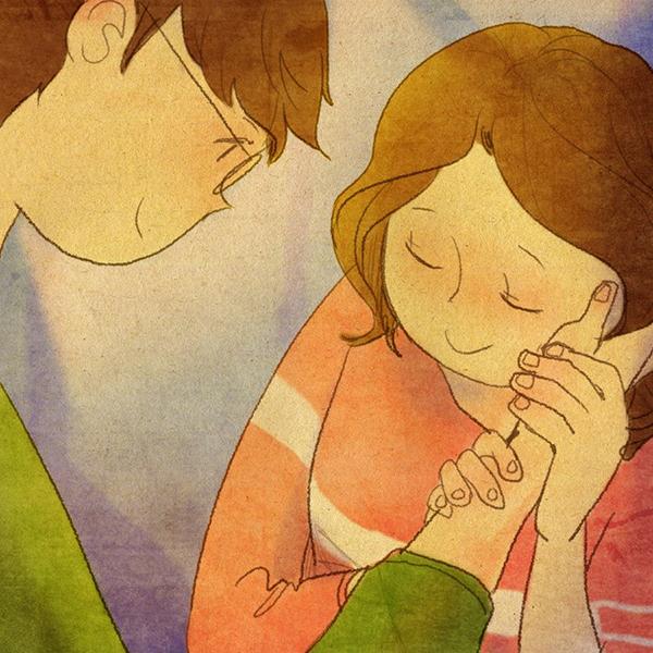 Những điều giản dị làm nên hạnh phúc vợ chồng-14