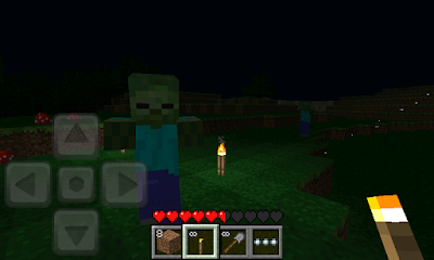 Minecraft Pocket Edition PE APK