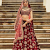 Beautiful Bridal Look By Sabyasachi