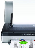 Work Download Firmware HP Officejet 100