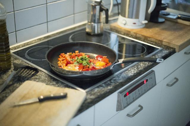 Cuisiner - Repas