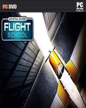 Dovetail Games Flight School PC Full
