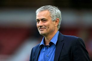 Target Jose Mourinho di Manchester United Raih Semua Gelar