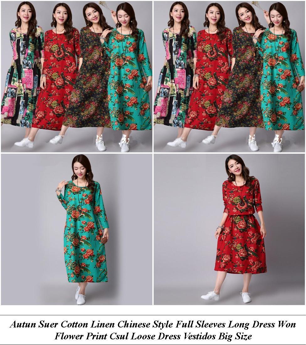 Junior Prom Dresses - Shop For Sale In London - Midi Dress - Cheap Clothes Online Shop