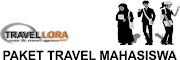 Paket Travel Mahasiswa