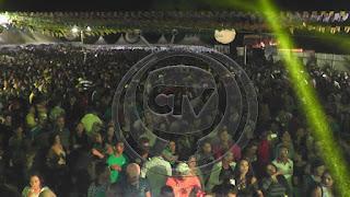 Forró da Quixaba em Picuí atrai milhares de pessoas na edição 2016