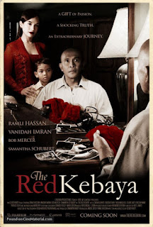 8. The Red Kebaya (2006)