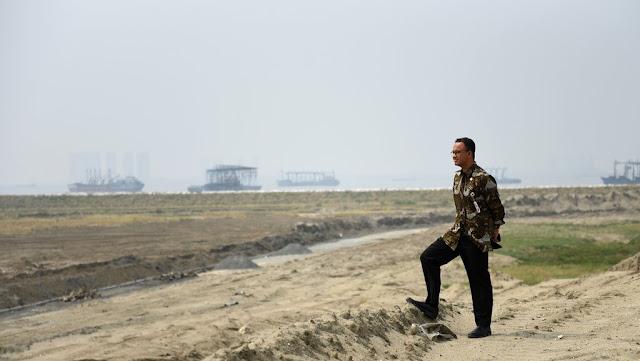 Reklamasi Teluk Jakarta Bukti Negara Dikuasai Taipan