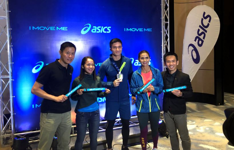 ASICS Relay 2018 kicks off in the Philippines: date, categories, fees