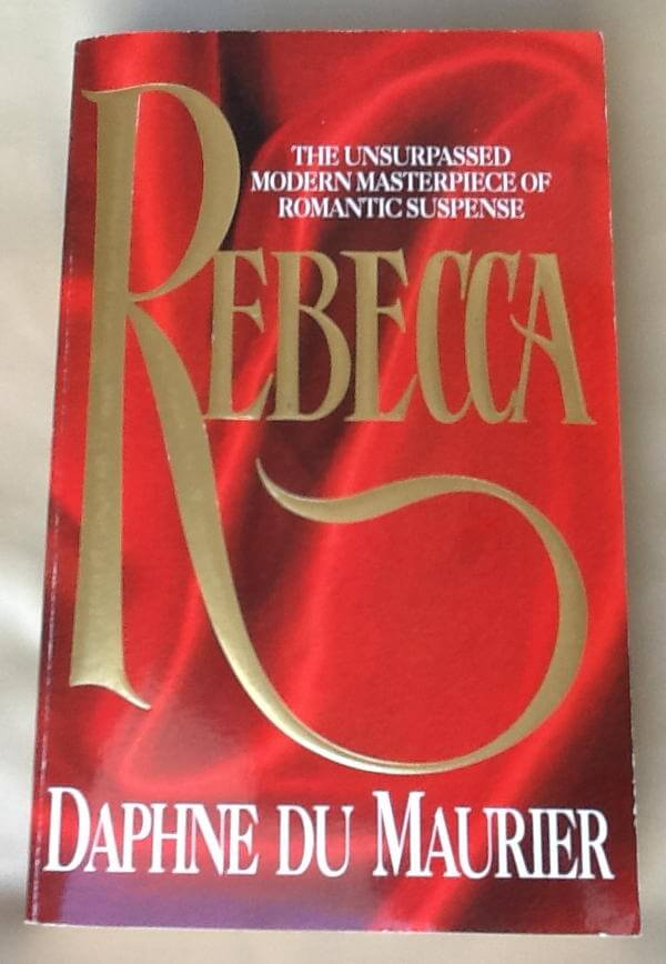 an analysis of rebecca a romantic novel by daphne du maurier John crace: a book that changed me: i didn't have high hopes for rebecca, but i   daphne du maurier's rebecca taught me how to love literature  the  guardian is editorially independent, meaning we set our own agenda.