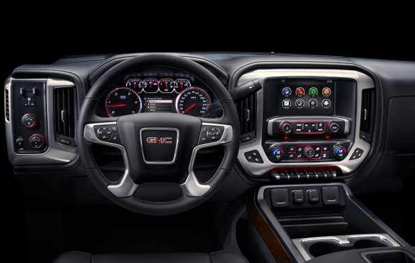 2018 GMC Yukon Review, Redesign, Change, Engine Specs, Price, Release Date