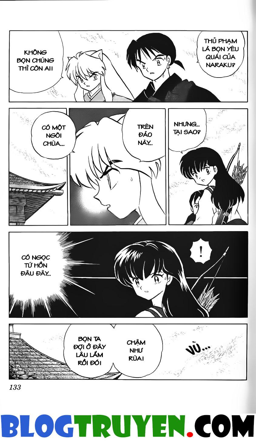 Inuyasha vol 26.7 trang 20