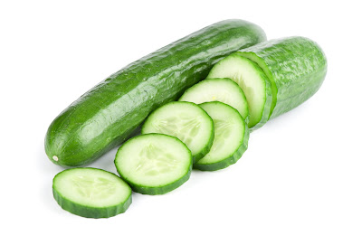 Cucumber 7 Health Benefits To The Body