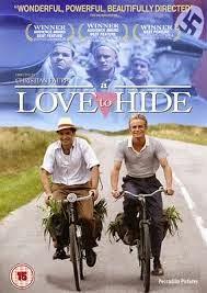 Un amor por ocultar
